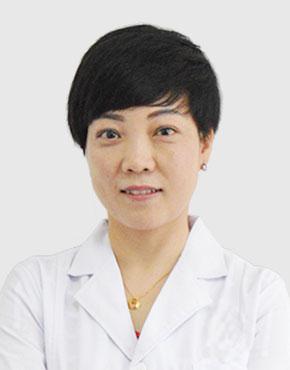 郑州痛风风湿病医院院长杜爱华