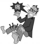 为什么大部分的痛风都是从脚开始的?痛风的人群该注意些什么?